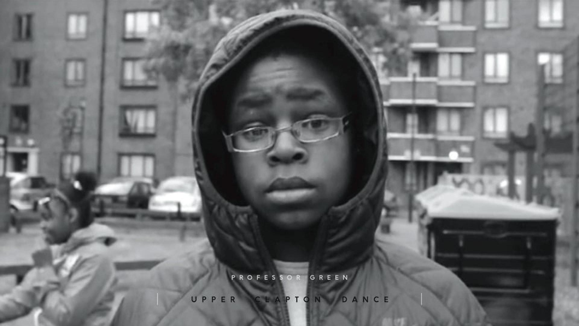 Professor Green - Upper Clapton Dance