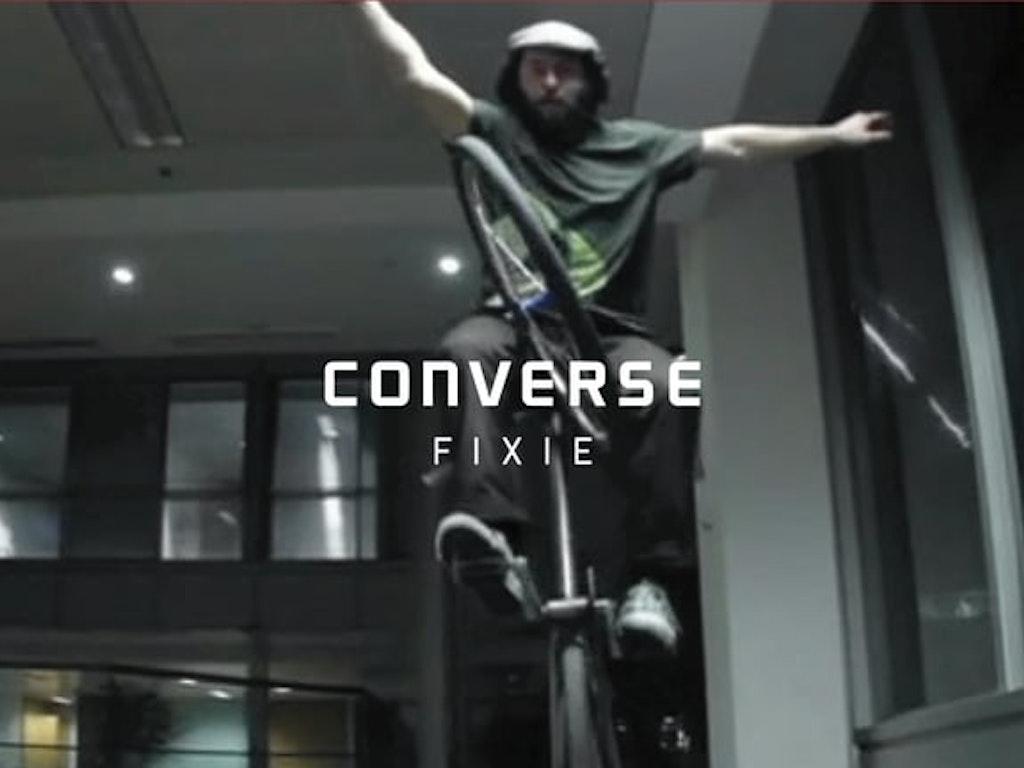 Converse/Footlocker - Fixie