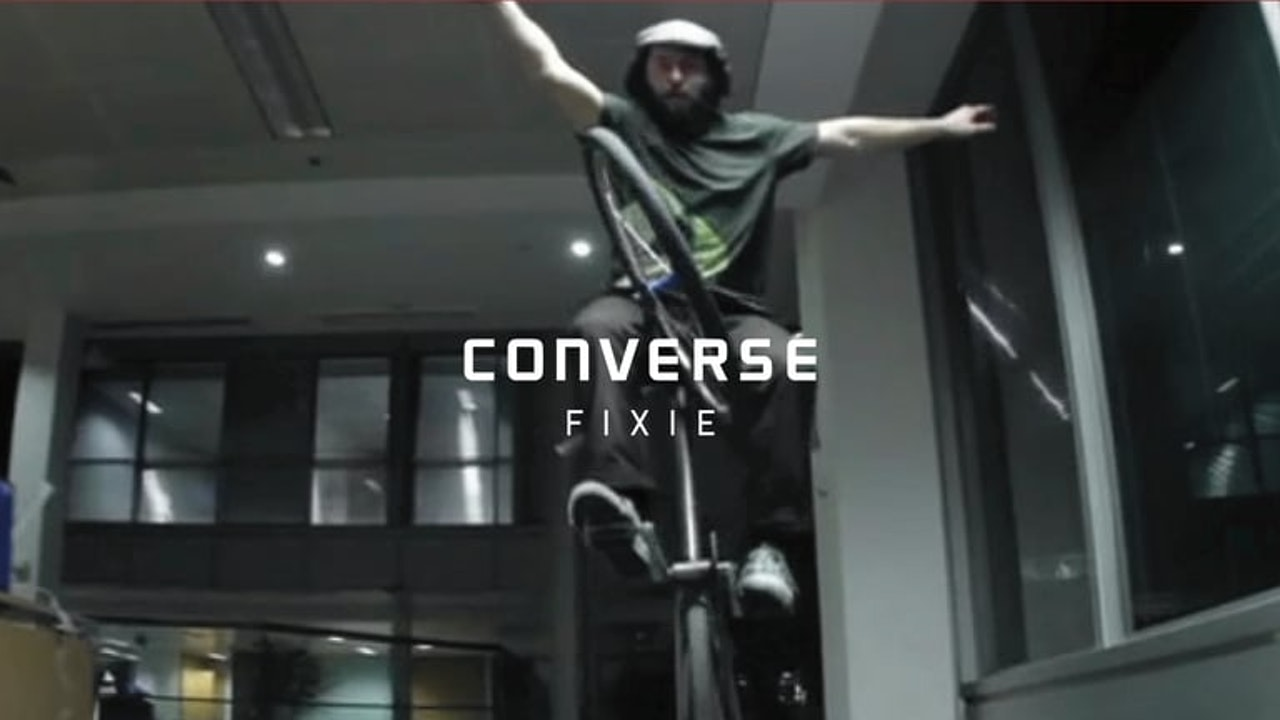 Converse/Footlocker - Fixie