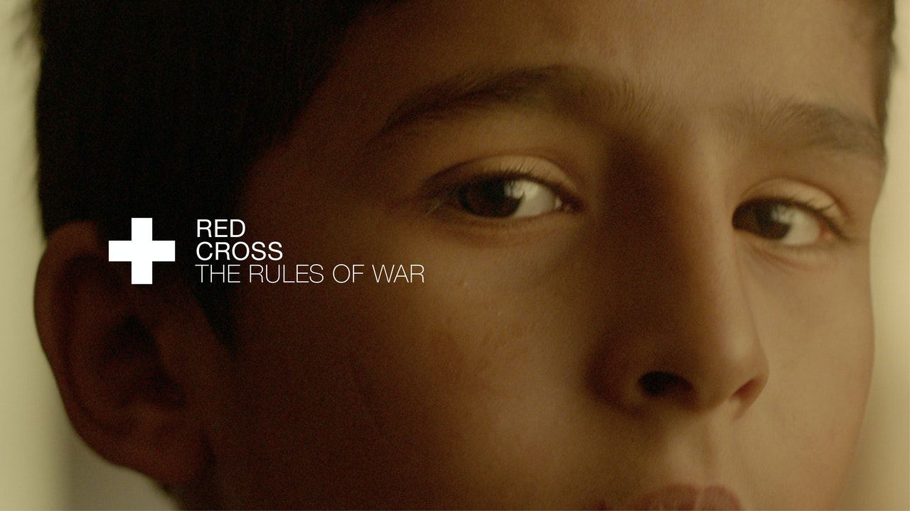 Internation Red Cross - Rules of War