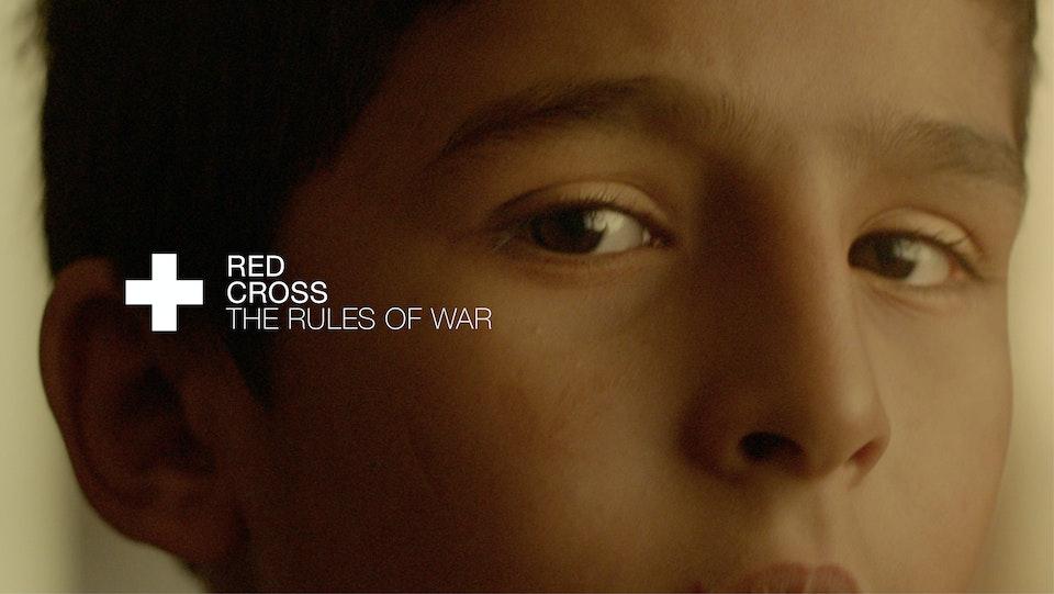 Internation Red Cross - Rules of War -
