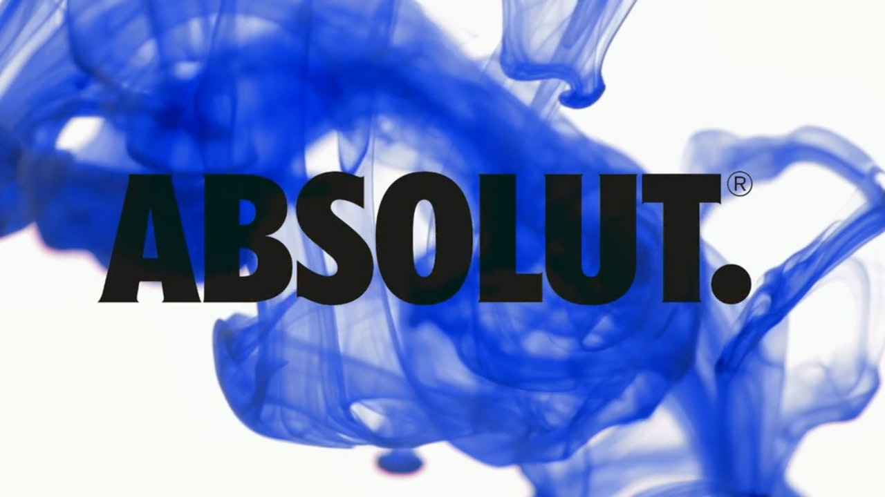 ABSOLUT - ADD YOUR DROP -