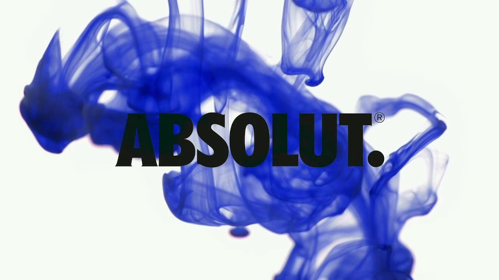 ABSOLUT - ADD YOUR DROP
