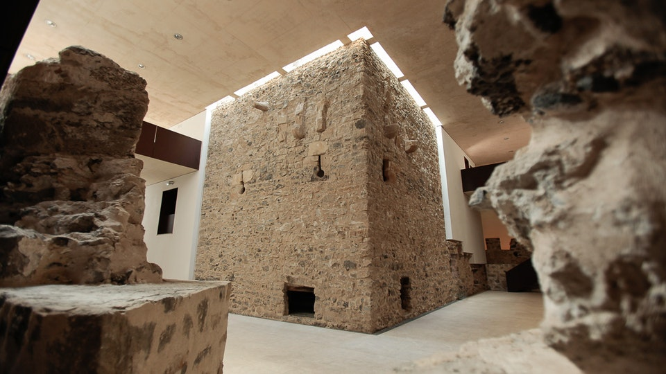 Ruben Esperanza - Architecture