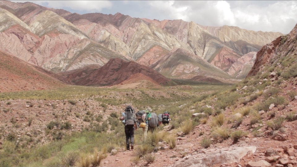Andean Journey - Feature Doc 20