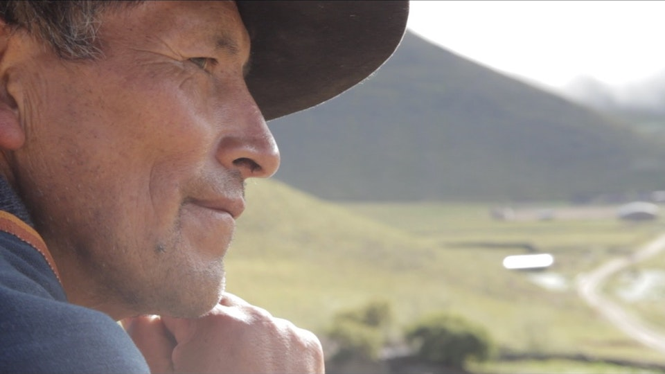 Andean Journey - Feature Doc 49