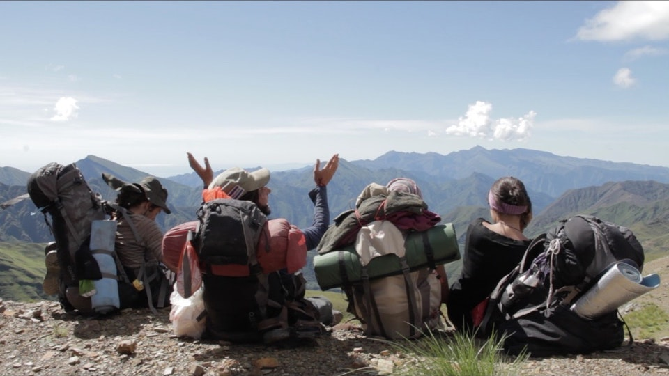 Andean Journey - Feature Doc 52