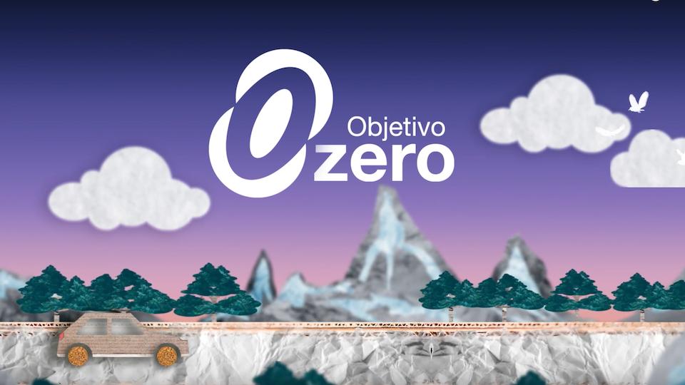 Ruben Esperanza - Objetivo Zero - Doc series