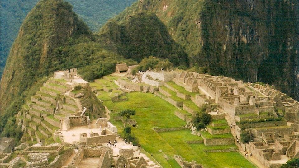South America LatCar-6