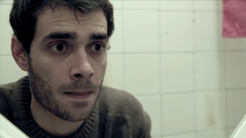 Ruben Esperanza - The Journalist and The Waiter - Documentary