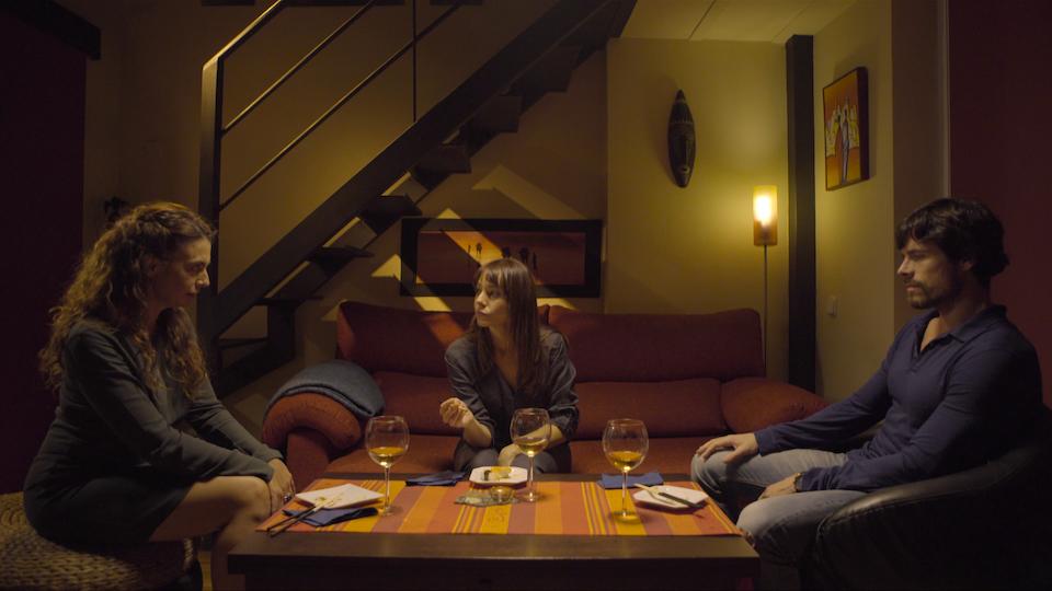 Ruben Esperanza - What I Like About Him - Shortfilm
