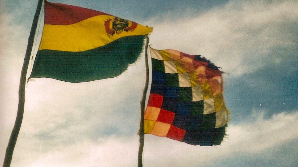Ruben Esperanza - South America
