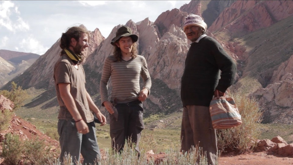 Andean Journey - Feature Doc 22