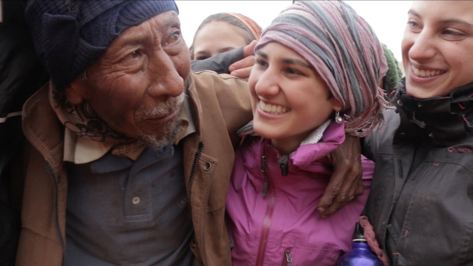 Andean Journey - Feature Doc 36