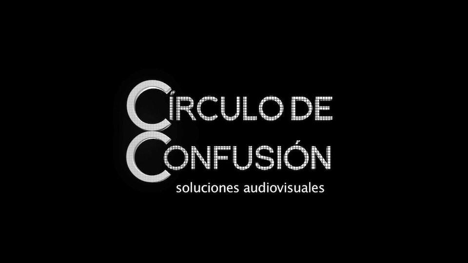 RUBEN ESPERANZA - Circulo de Confusion - Production Company