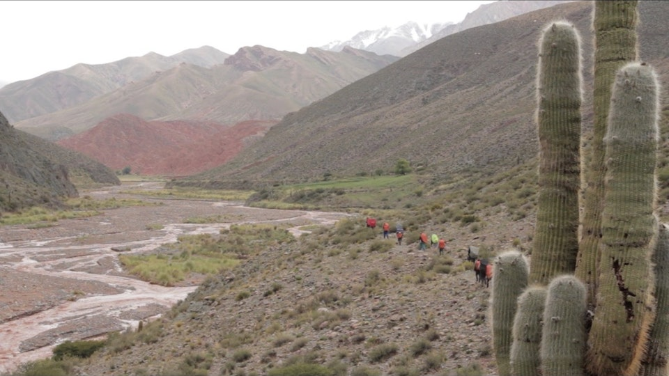 Andean Journey - Documentary 19