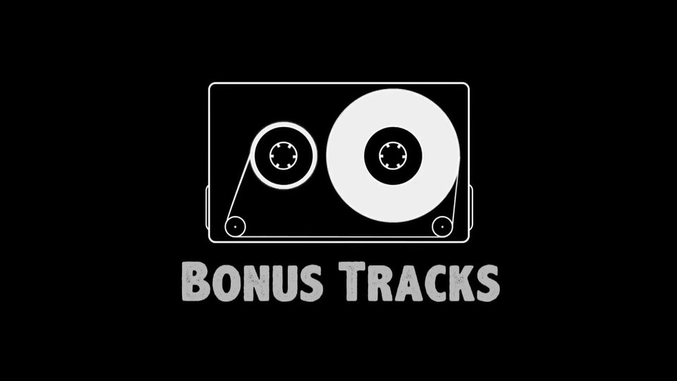 . - Bonus Tracks