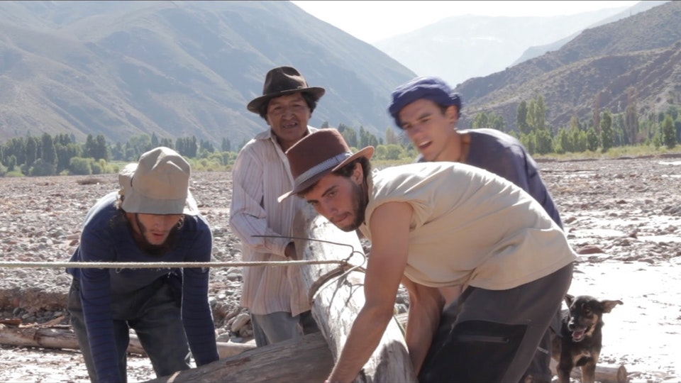 Andean Journey - Documentary 6