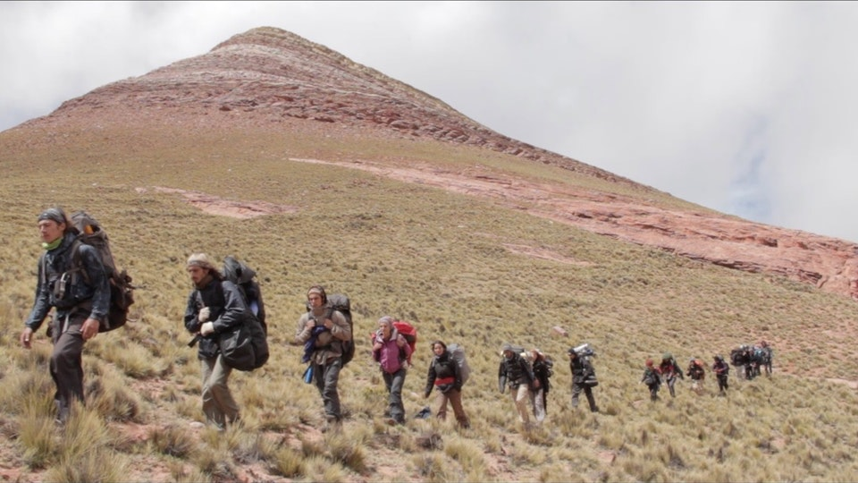 Andean Journey - Feature Doc 34