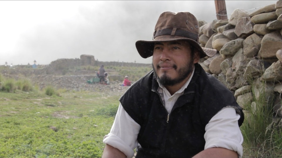 Andean Journey - Feature Doc 47