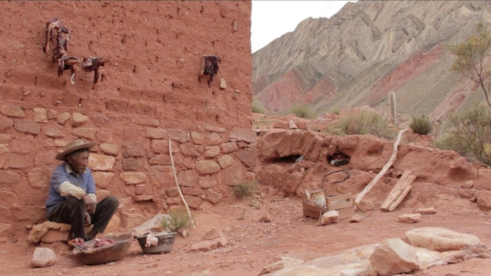 Andean Journey - Feature Doc 24
