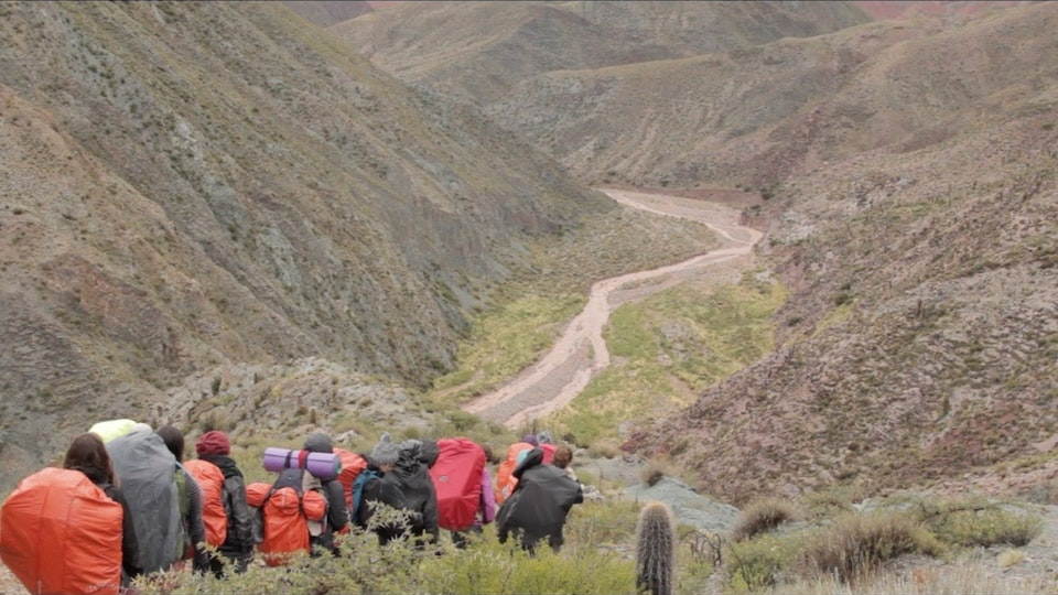 Andean Journey - Feature Doc 17