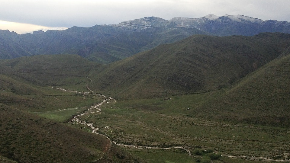 Andean Journey Lat-31
