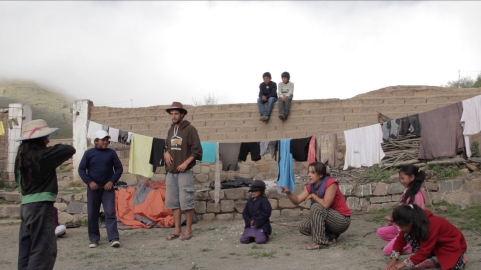 Andean Journey - Feature Doc 46