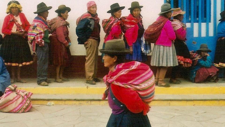 South America LatCar-13