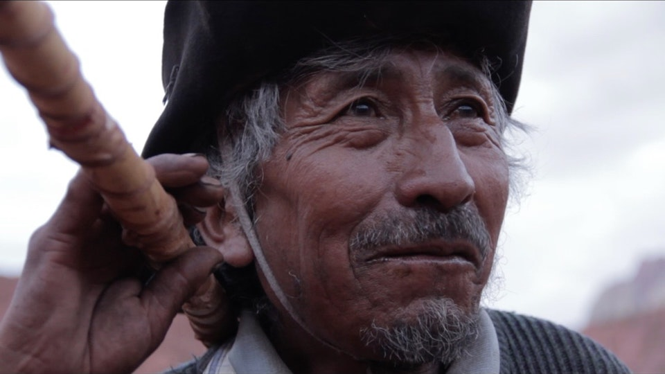 Andean Journey - Feature Doc 27