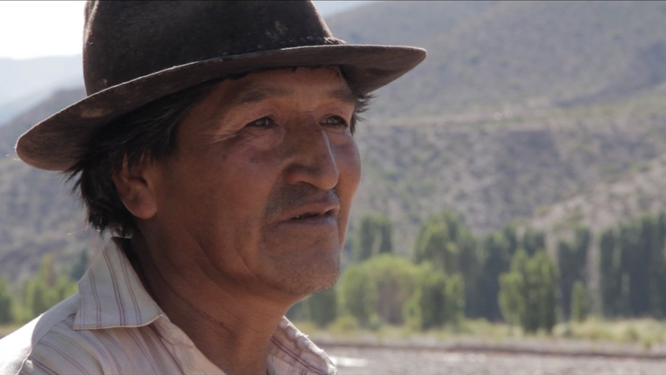 Andean Journey - Documentary 7