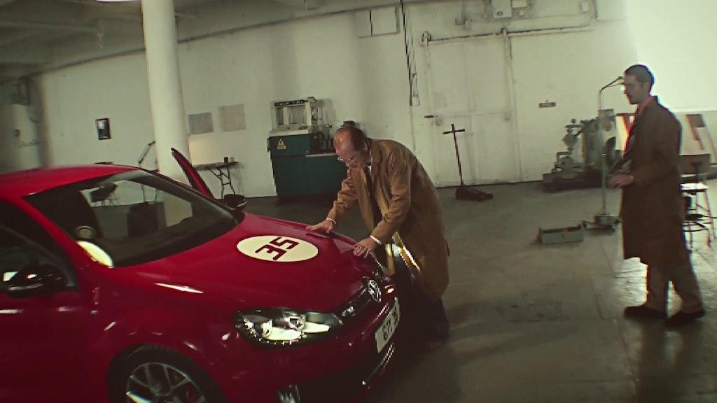 VW GTI - Dir: Owen Trevor