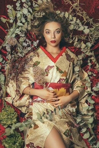 Mayu no Kimono