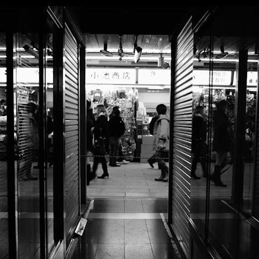#asakusa #people #streetphoto