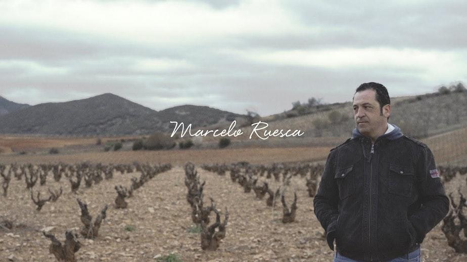 Nuestros viticultores: Marcelo Ruesca