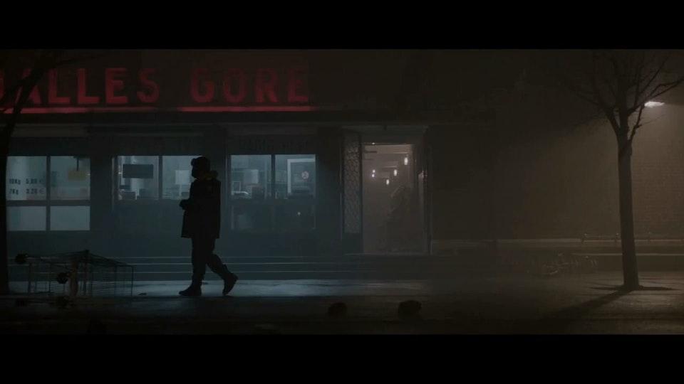 GOAL OF THE DEAD - SECONDE MI-TEMPS [Feature Film Trailer]