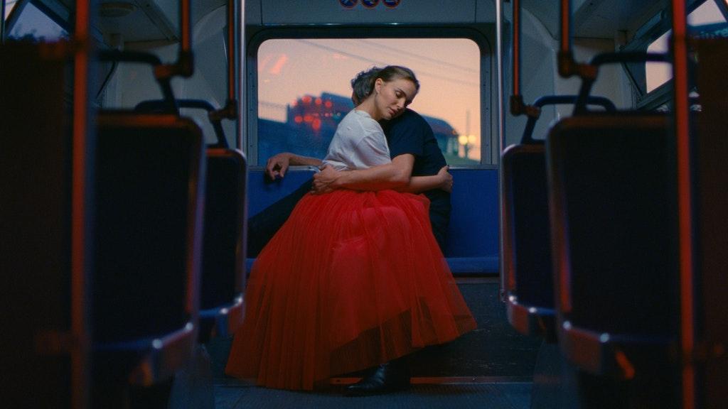 Miss DIOR |Manu Cossu