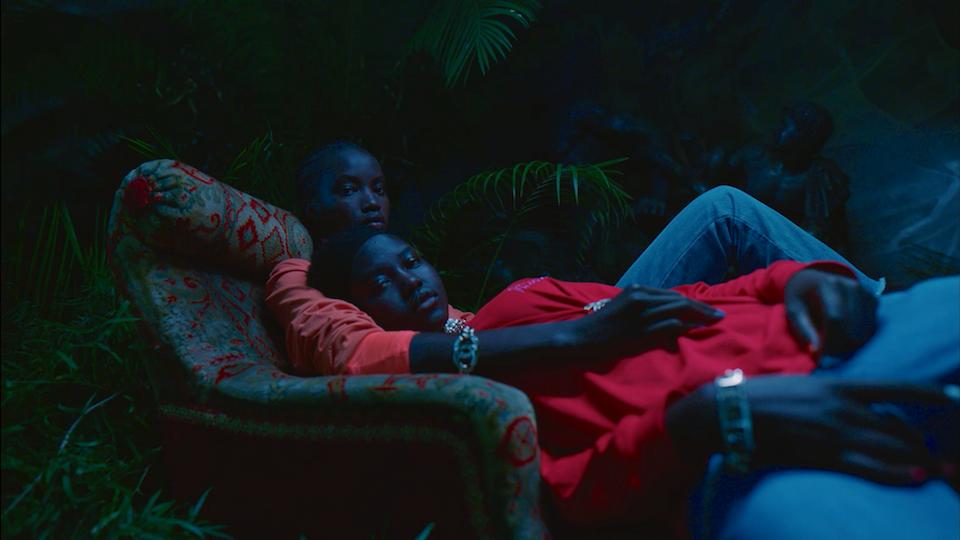 Chanel x Pharrell | Fleur Fortuné | Silver best cinematography CDA