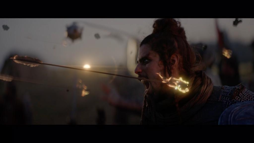 Canalsat | Thierry Poiraud  |                                      Clio Bronze Best Cinemathography 2015
