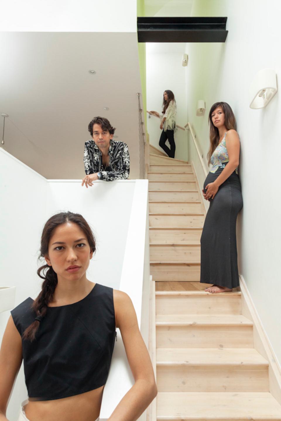 Mizuno family