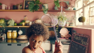 KNORR 'Become an Eativist!'