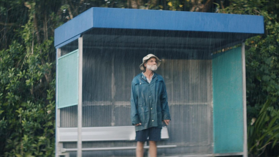 Samsung GS8 - The Wettest Town Showdown
