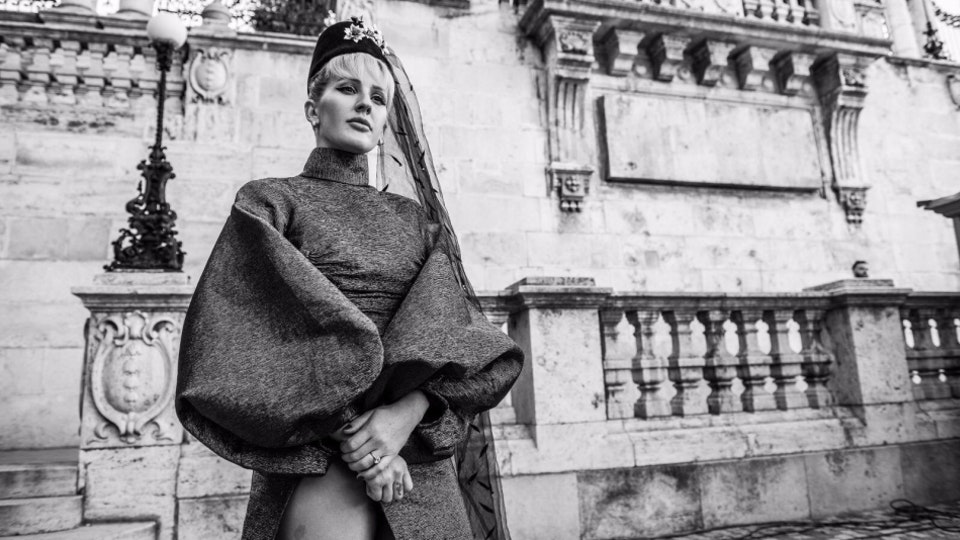 Ellie Goulding x Budapest