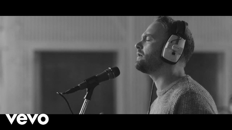 Kevin Simm 'Recover' - Abbey Rd Session