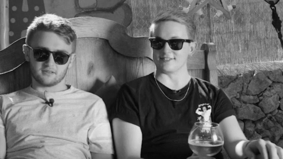 Disclosure Pikes Ibiza Live Stream DJ Set
