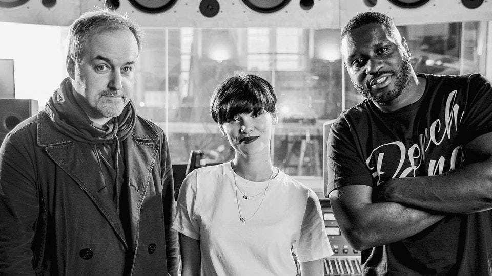 Bulmers presents 'Come This Far' live - David Arnold x Lethal Bizzle x Sinead Harnett