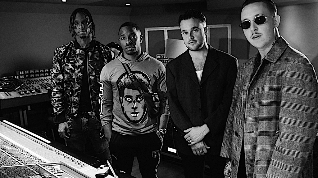 Krept & Konan x Slaves - 'Told You'