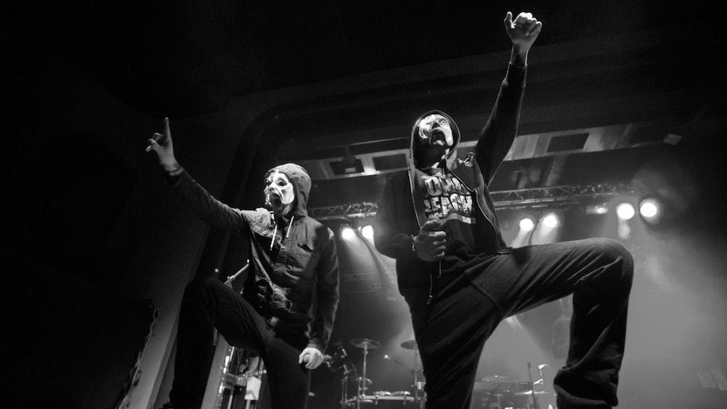 Hollywood Undead Live @ Brixton Academy
