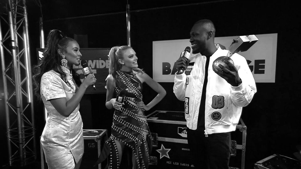 MTV EMA Live Backstage Show 2017 (part 7 of 7)