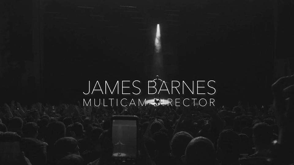 Live Music Showreel 2020 (short)